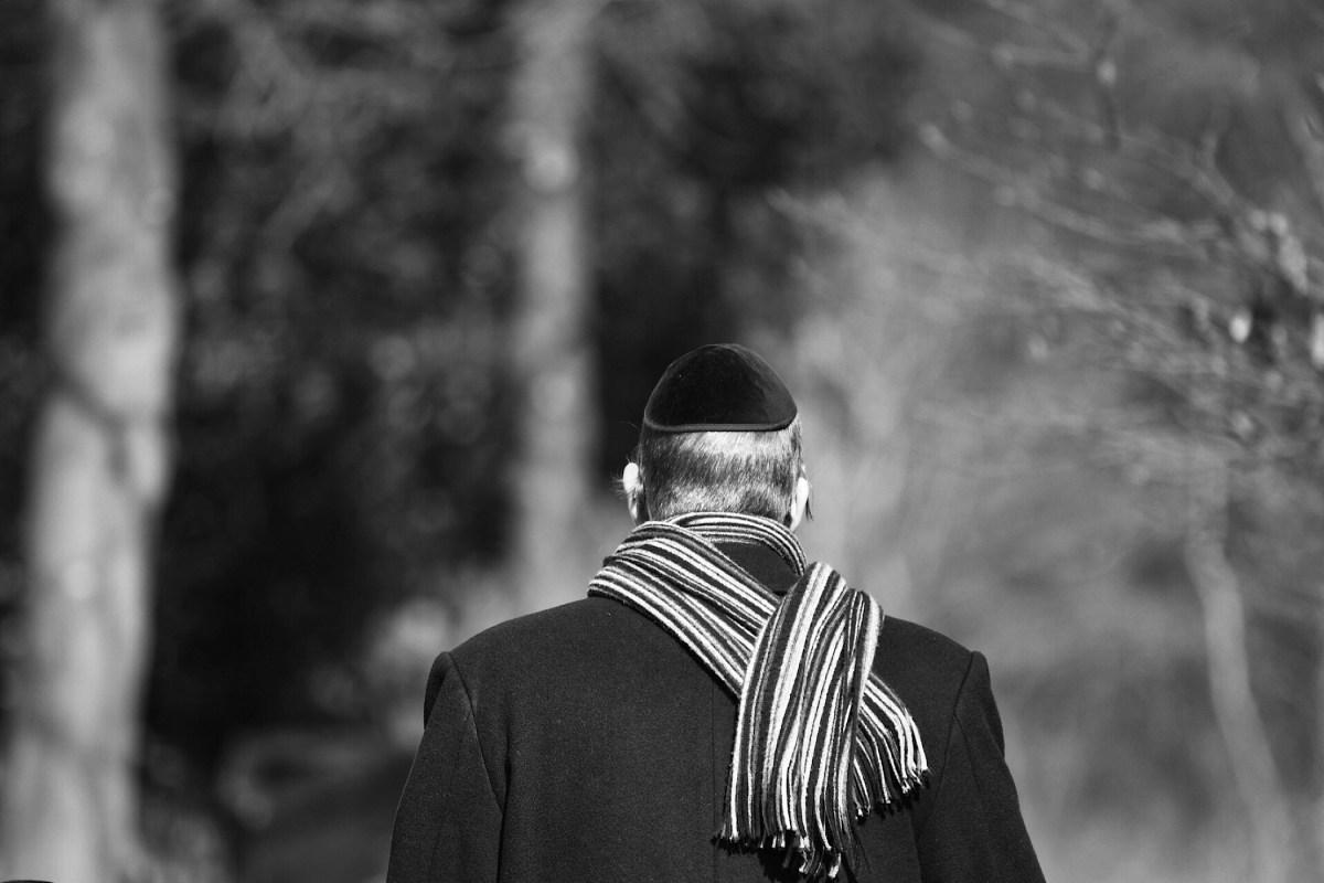 Antisemitisme bestrijd je niet met een speciaal loket