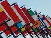 Europese vlaggen