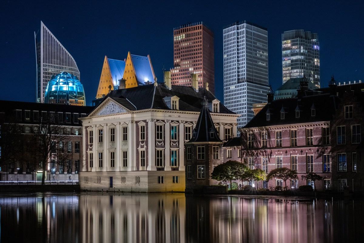 Nederland houdt de beste stuurlui aan wal