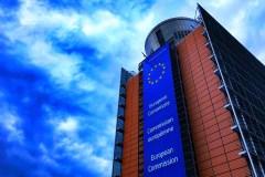 Gebouw Europese Commissie te Brussel