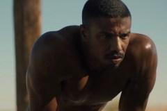 Adonis Creed, hoofdpersoon film Creed II
