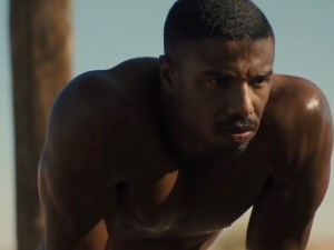 Adonis Creed, hoofdpersoon film Creed II