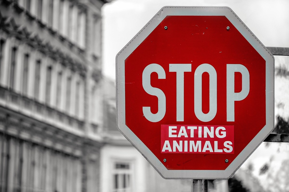 Het virus van de klimaat- en voedingsgekte slaat toe