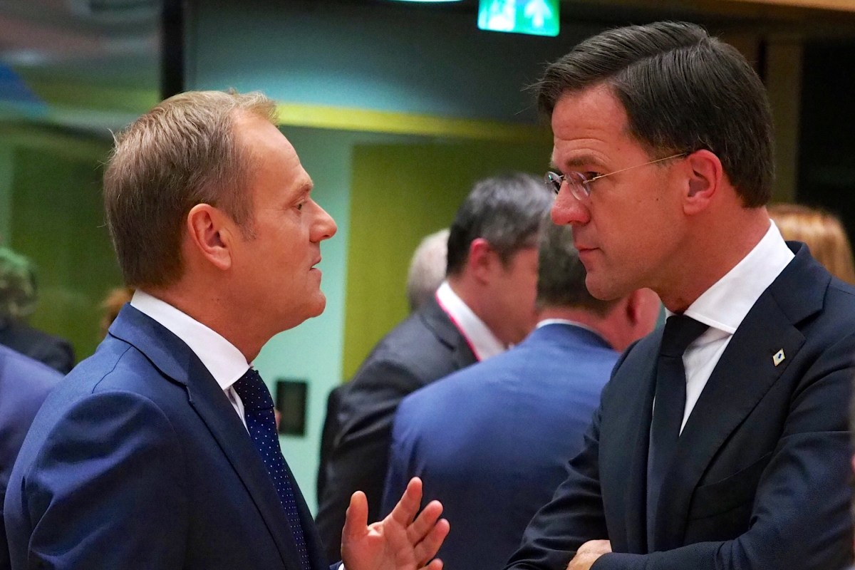 De twee denkfouten in Rutte's Churchill-lezing