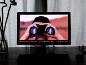 Facebook weet wat u doet