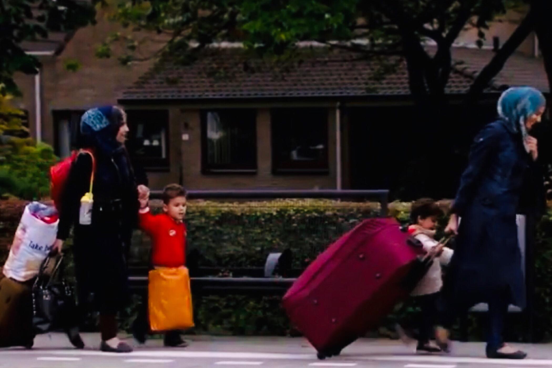 Pleidooi voor een rationeel immigratiebeleid Yorienvdh opiniez
