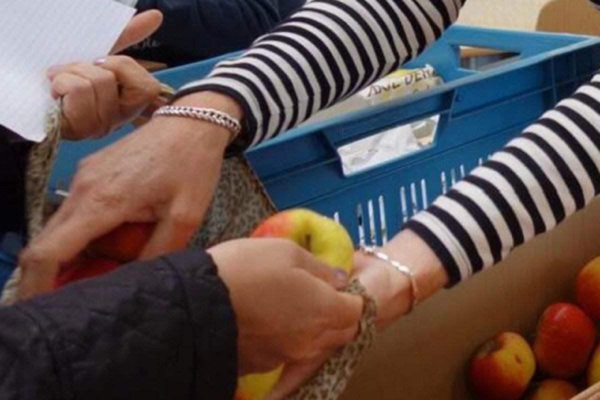 Steeds meer mensen aangewezen op de Voedselbank