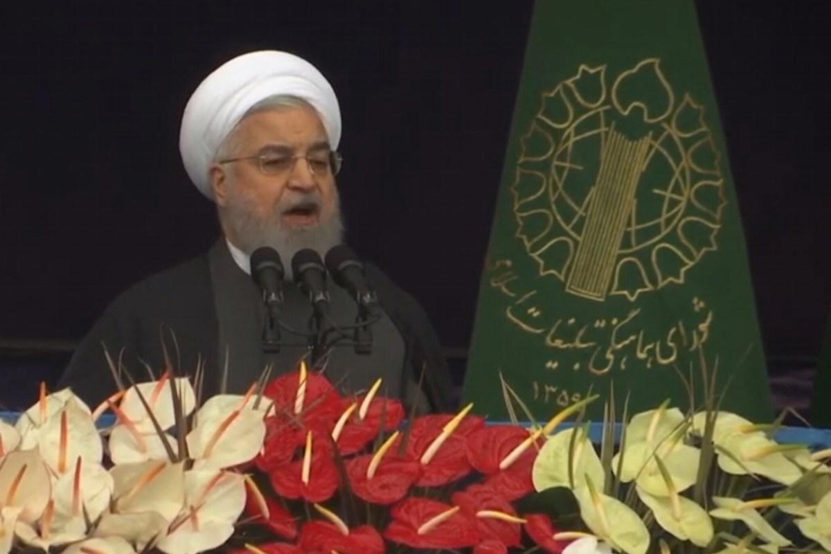 Iran zegt nucleaire deal gedeeltelijk op