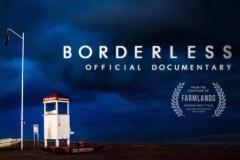 """Titelfoto artikel Dennis de Witte OpinieZ.com """"Borderless: dystopie van een nabije toekomst"""""""