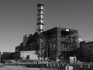 """Titelfoto bij artikel Michael Shellenberger op OpinieZ.com """"Serie """"Chernobyl"""" wakkert onterecht angst voor kernenergie aan"""""""