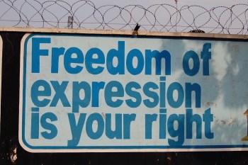 """Titelfoto bij artikel Henk Strating op OpinieZ.com """"Gekwetst zijn is je eigen keuze"""""""
