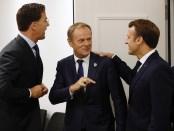 """Titelfoto bij artikel George van Bergen op OpinieZ.co """"Nederland laat zich wegspelen in de EU"""""""