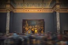 """Titelfoto bij artikel Samirrha Tarrass op OpinieZ.com """"Hoe 20 jaar Links mij naar het Realisme duwde"""""""