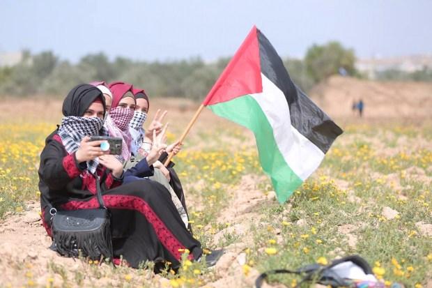 """Titelfoto bij artikel Ernst Lissauer op OpinieZ.com """"Miljardensteun aan Palestijnen nadert einde"""""""