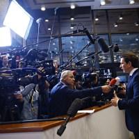 Verzet tegen federalistische EU groeit