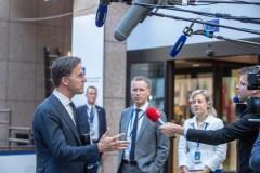 """Titelfoto artikel Lex Hoogduin, Jan Gajentaan en Johannes Vervloed """"EU-landen moeten weer baas in eigen huis worden"""""""
