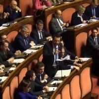 De linkse rechtszaak tegen Matteo Salvini