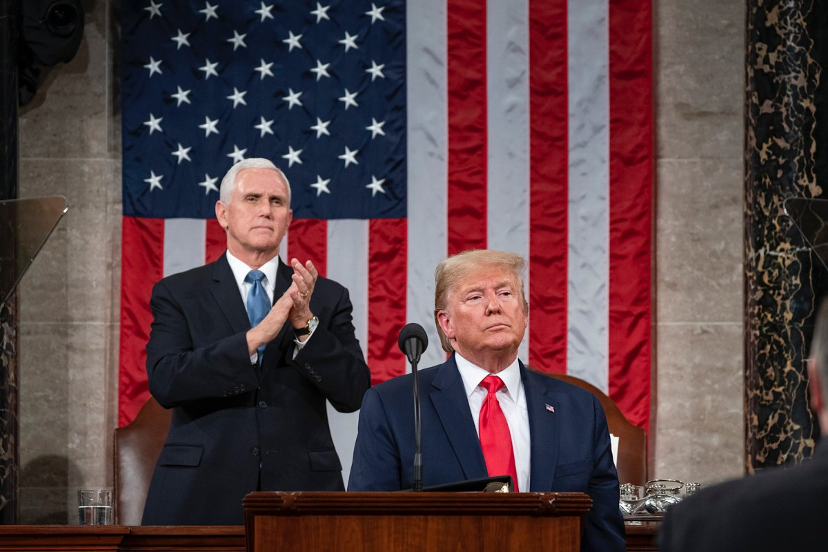 De permanente Trump-obsessie van de media
