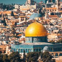 MSM bashen er weer flink op los tegen Israël