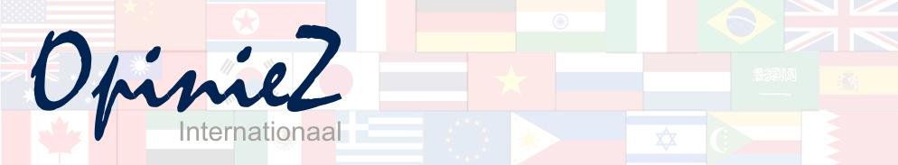 OpinieZ banner Internationaal