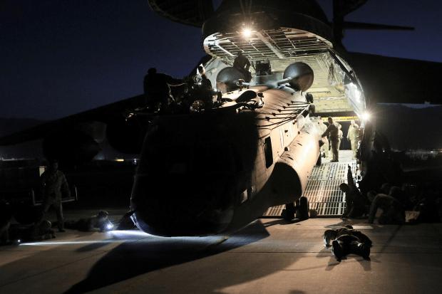 Woke woensdag, Afghanistan Special Opiniez redactie