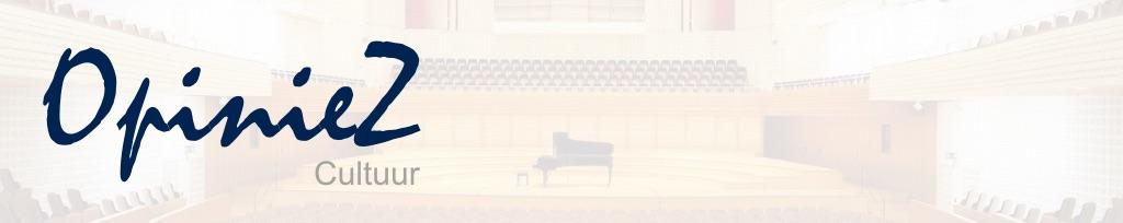 OpinieZ banner Cultuur klassiek pianorecital