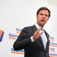 Waarom de VVD de verkiezingen wint en de PVV niet