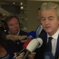 De problemen die Wilders signaleert verdwijnen niet vanzelf