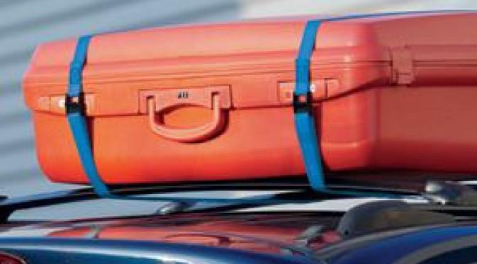 7 Tips Aman Saat Traveling