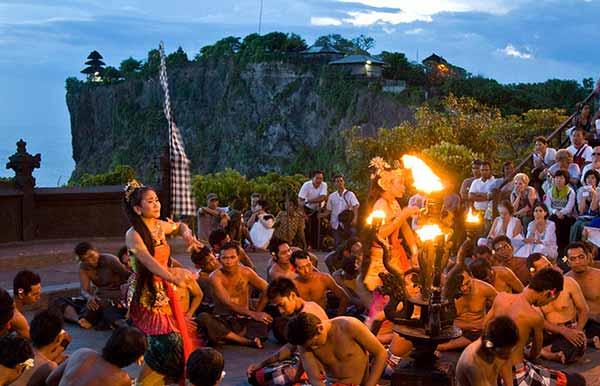Pesona Keindahan Pulau Dewata atau Bali