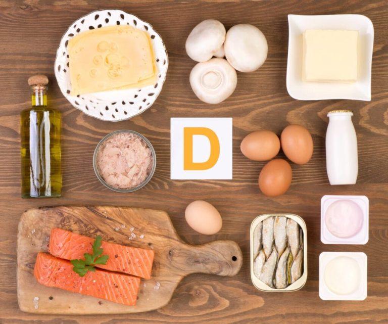 10 Jenis Makanan yang Mengandung Vitamin D