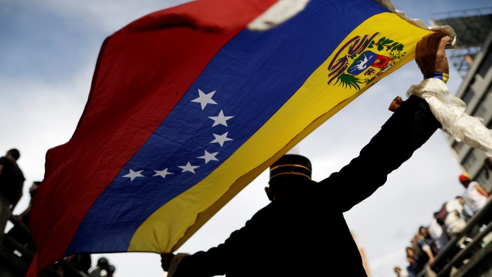 On the Mandate of the UN Fact-Finding Mission on Venezuela to Identify Individuals Allegedly Responsible for the Commission of Crimes Against Humanity
