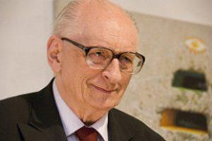 Władysław Bartoszewski Flickr.com