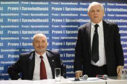 Macierwicz iKaczyński