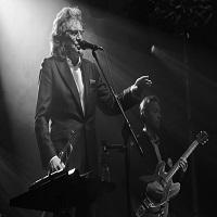 Zbigniew Wodecki na koncercie w Bielsku-Bialej