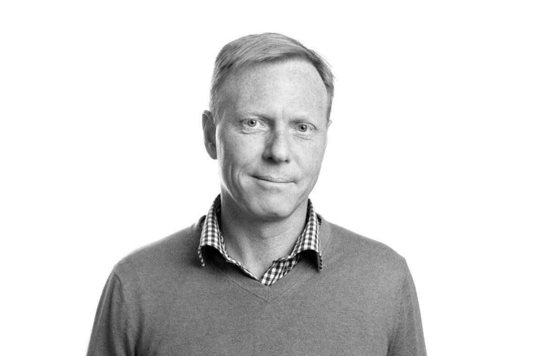 John Lauring Pedersen