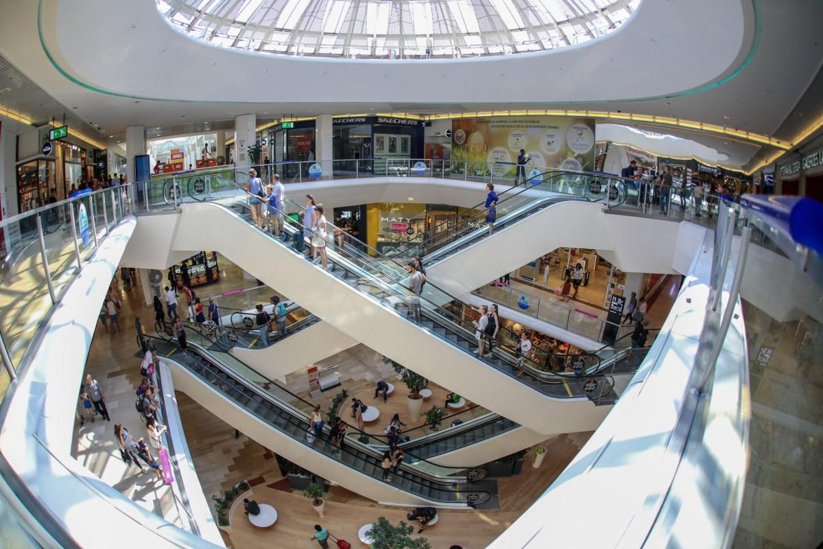 retail sales forecast