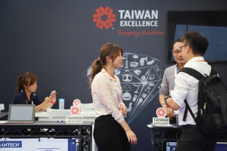 Taiwan's Tech Sector Offers Alternative to Chinese Manufacturing in Prolonged US-China Trade War