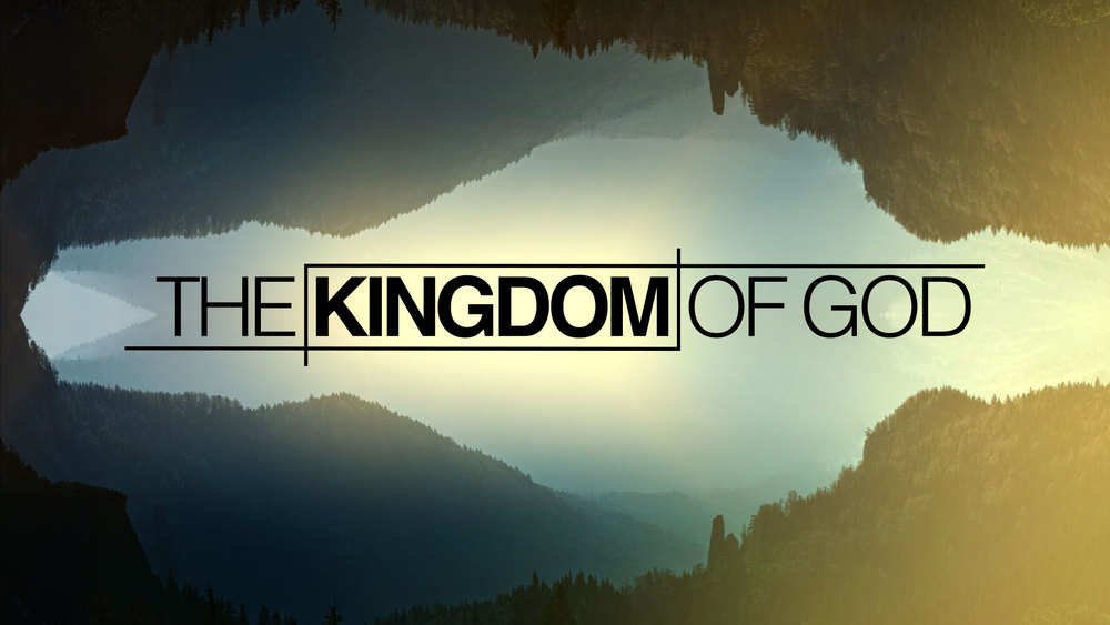 what is the kingdom of god all about