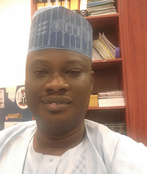 President Buhari: Nigeria Is At the End Stage of State Failure, By Majeed Dahiru