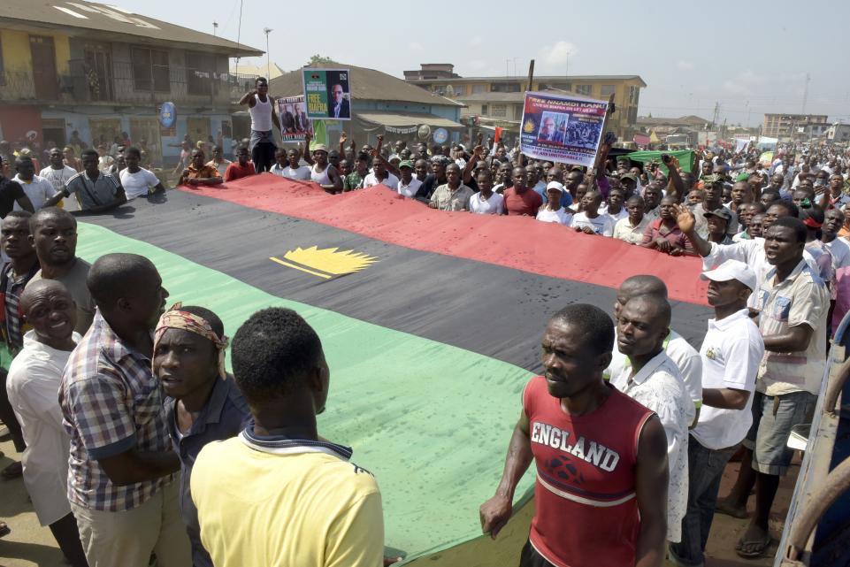 biafra-rally