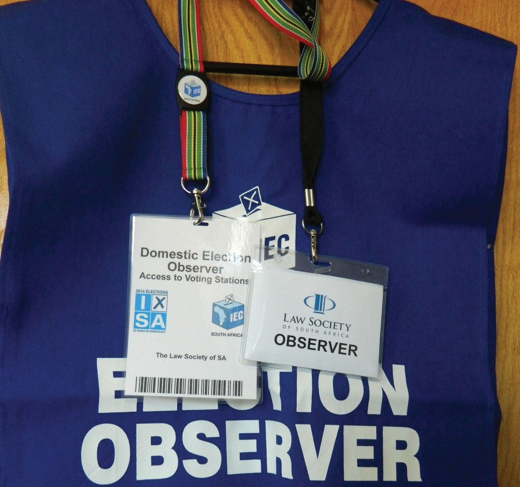 Elections Observers