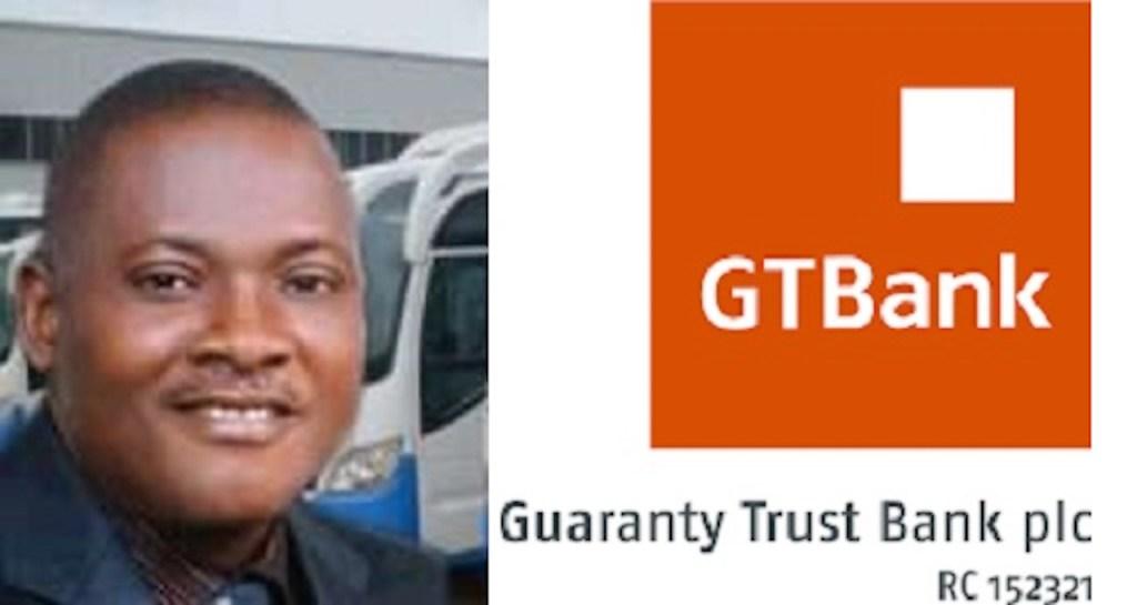 innocent-chukwuma and GTB