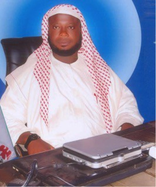Ramadan 1440 AH/2019: Those Who Give Will Never Lack, By Murtadha Gusau