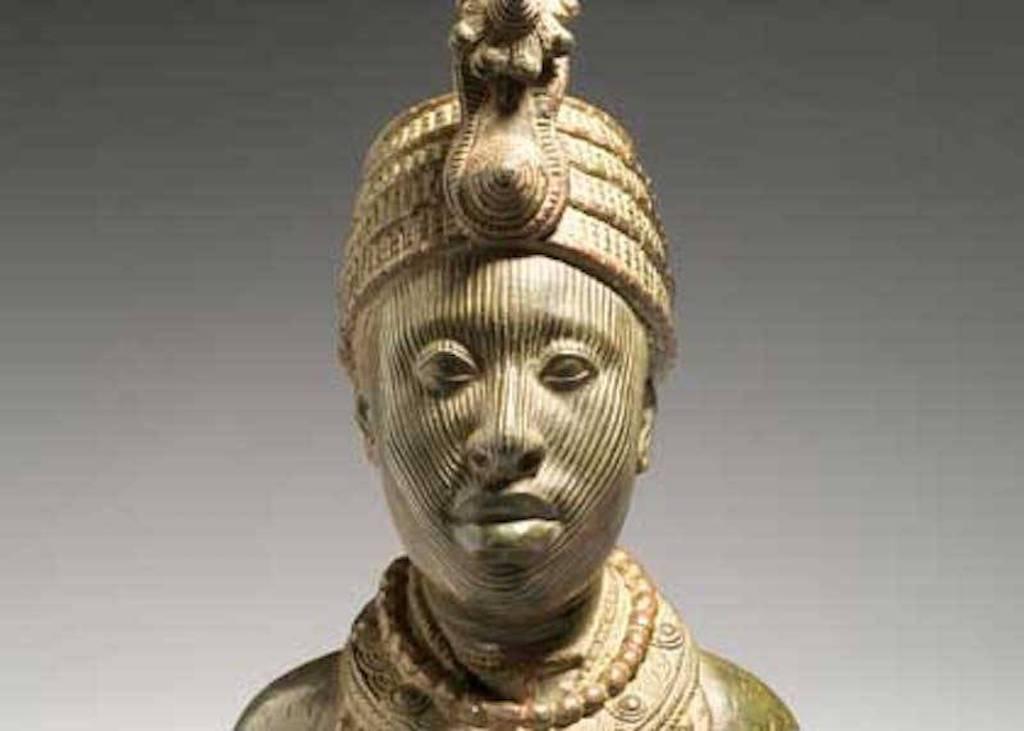 Image result for Igbo Yoruba 'Oduduwa'?