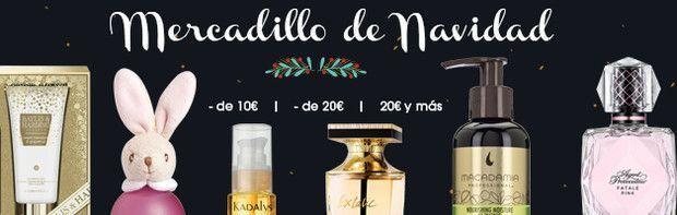 Perfumes y cosmeticos baratos de marca