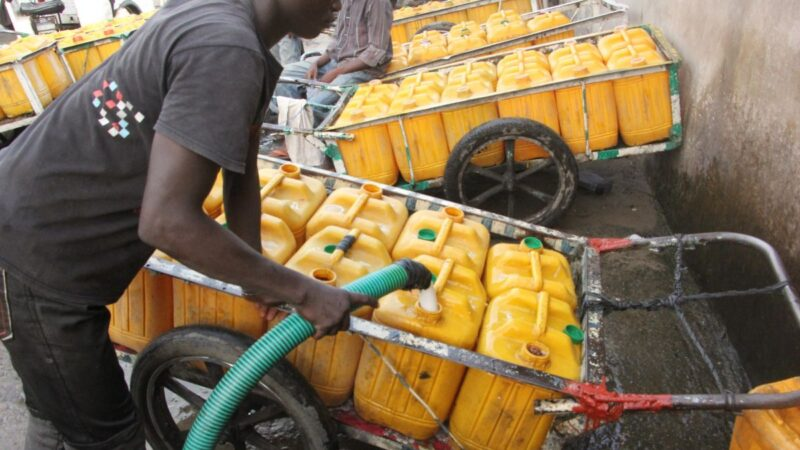 Saving Alapere/Ketu, Lagos Residents from Acute Potable Water Scarcity -By  Jerome-Mario Utomi – Opinion Nigeria