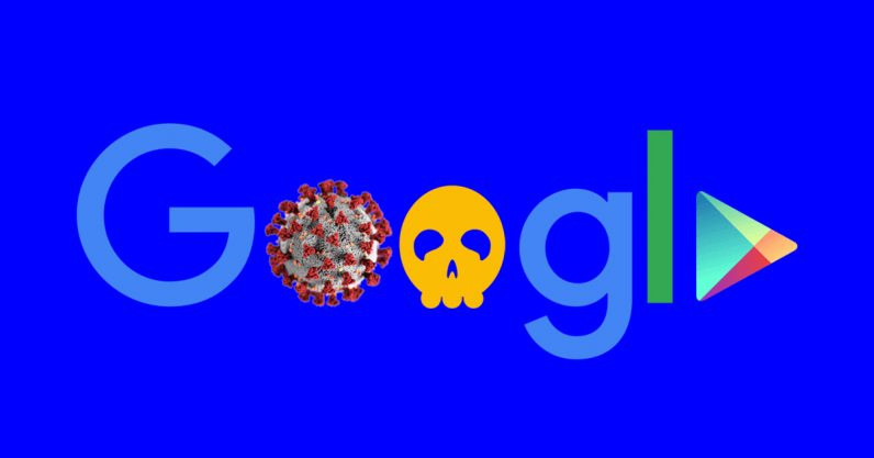 google-health-information-search-coronavirus