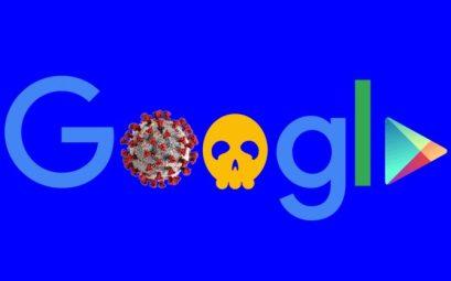 google-health-information-search-coronavirus