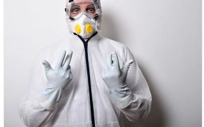 PPE for epidemic